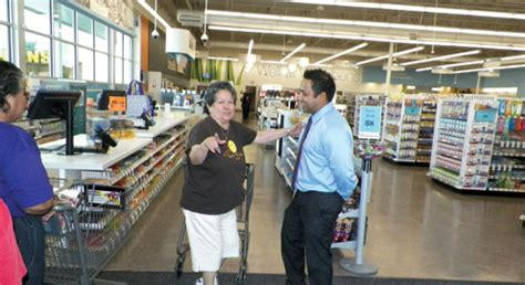 walgreens debuts wellness center san benito news
