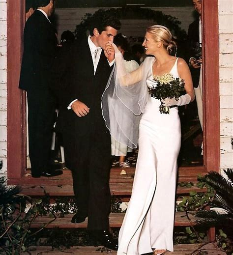 carolyn bessette kennedy wedding 1000 images about carolyn bessette kennedy on pinterest