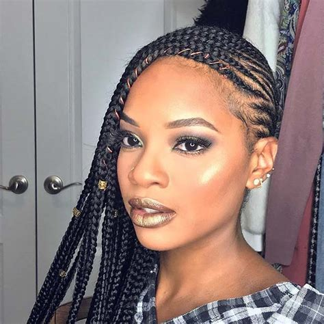 show me different braids 21 best lemonade inspired braids