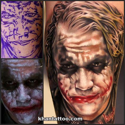 color realism tattoo khan gold coast brisbane australia photo