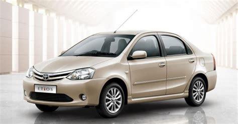 Toyota Etios Car Models Toyota Etios Car Models