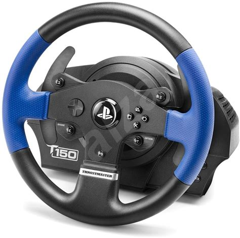 volante feedback thrustmaster t150 feedback steering wheel