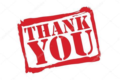 rubber thank you st 谢谢你红色的橡皮戳矢量在白色的背景 图库矢量图像 169 gorkemdemir 53490787