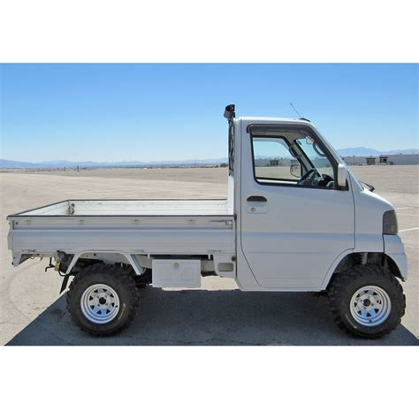 nissan mini car west coast mini trucks 2005 nissan mini truck stock 1846