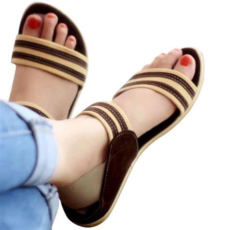 Sendal Sepatu Tali Lu 10 sepatu sandal wanita tali size 37 40 sepatu sendal wanita elevenia
