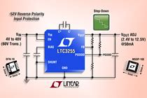 switched capacitor luo converter linear unveils the new ltc3255 step switched capacitor converter