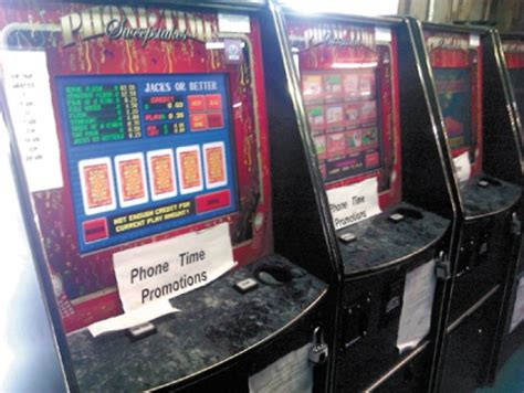 Sweepstakes Machines - playing games line between sweepstakes video poker unclear