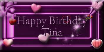 happy birthday tina wishes cake images amp sms wishes