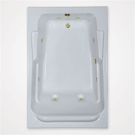 bathtubs whirlpool 7248 whirlpool bathtub watertech whirlpools and airbaths