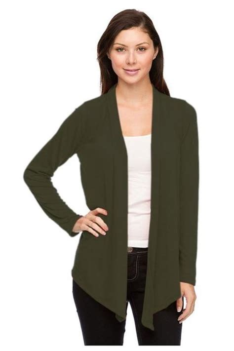 Sweater Switer G2 Esport mccarthy g2 chic s soft knit sleeve open cardigan from st vincent thetake