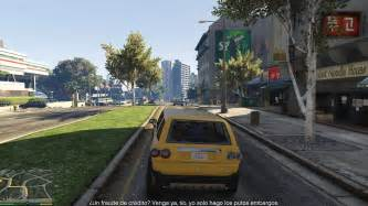 grand theft auto v para pc 3djuegos