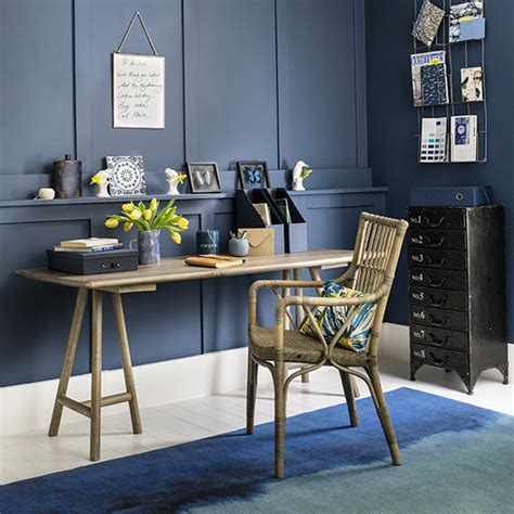 Painting Ideas For Dining Room transform three rooms with moody blue ideal home