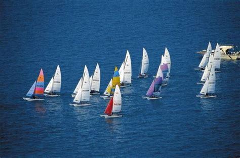 domenica ti porto al mare regata velica con le scuole 187 vacanze a bibione