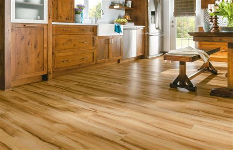 Armstrong Luxe Fastak Groveland Natural Luxury Vinyl