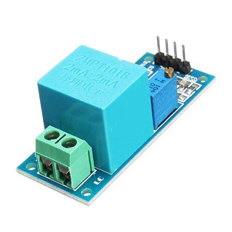 Ac Phase Module single phase ac active output voltage transformer voltage sensor module alex nld