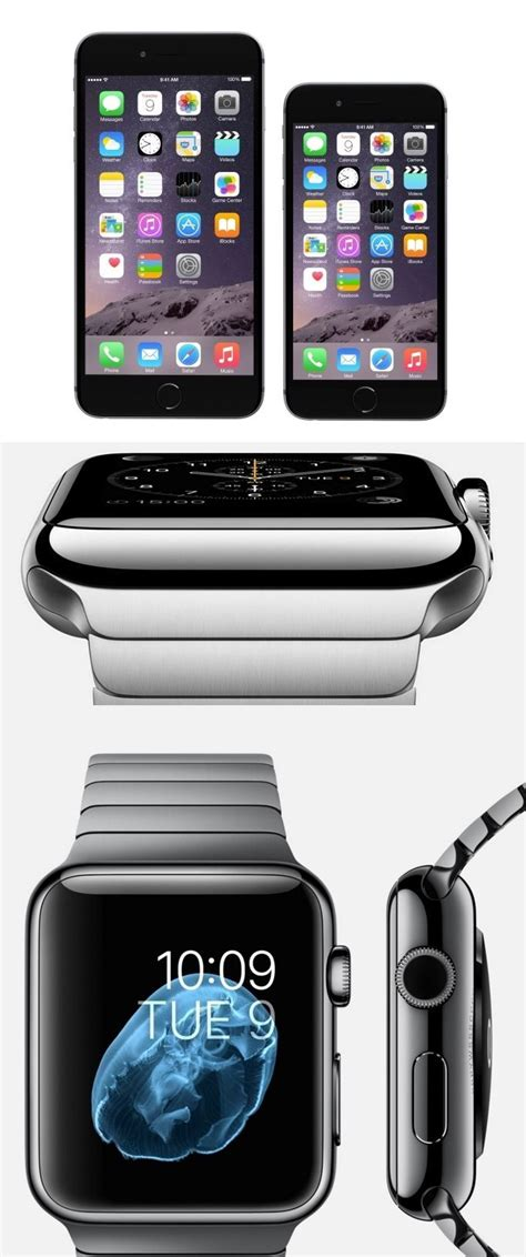 iwatch theme for iphone 6 plus iwatch theme for iphone 6 iphone 6 and iwatch pictures
