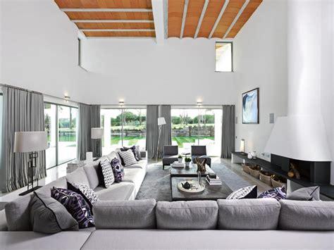 Kaos 3d Square Lorenzo Grey Big Size modern fireplace sofa coffee table modern home in