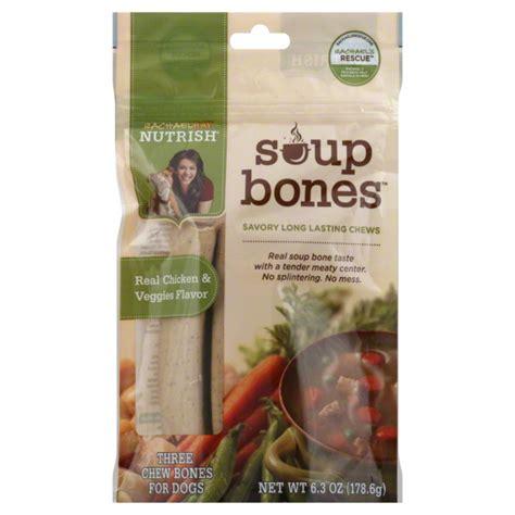 soup bones for dogs rachael nutrish 174 soup bones treats chicken
