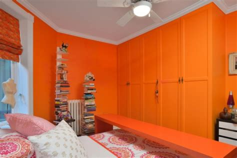 schlafzimmer orange 10 sensationelle schlafzimmer in orange tr 228 umen in farbe