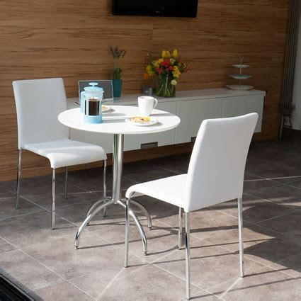 Two Seat Kitchen Table Modern Kitchen Tables And Chairs Save Money With A Kitchen Dining Set Danetti Lifestyle