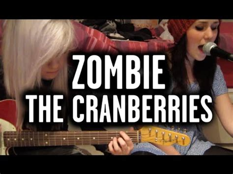 eminem zombie cranberries how to play zombie by the cranberries on guitar doovi