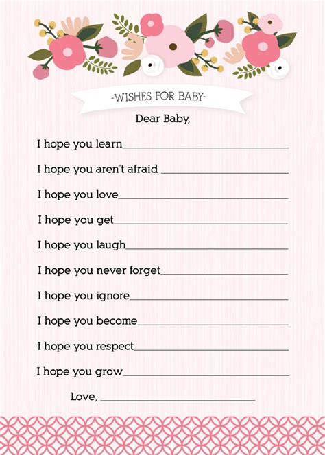 25 best ideas about baby wishes on wishes for