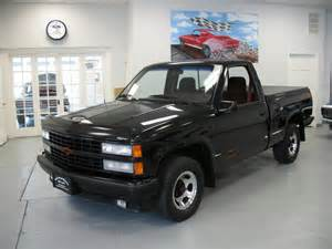 1990 chevy silverado ss 454 photo picture image on use