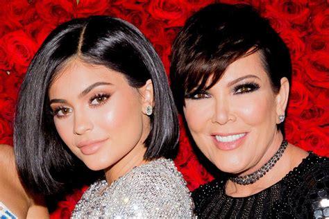 khloe kardashian talks about kylie kylie jenner shop khloe kardashian kris jenner s closet