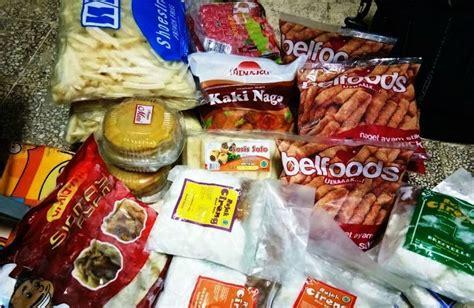 distributor agen frozen food surabaya
