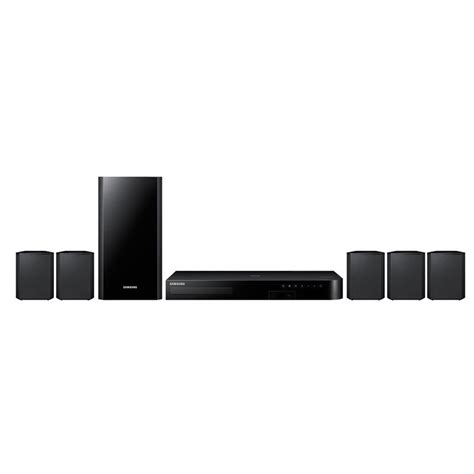 Home Theater Samsung Plus Tv samsung ht j4500 5 1 channel 500 watt 3d home theater system ca electronics