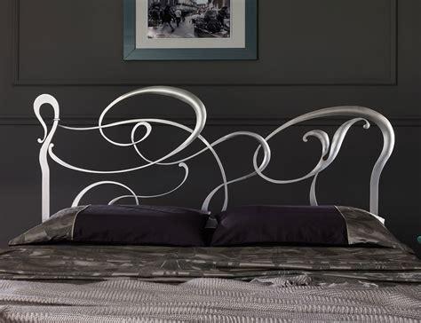 letto a ferro battuto letto in ferro battuto modello karin