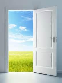 open doors september 2012