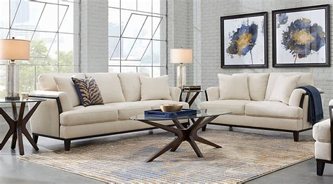 5 Pc Living Room Set Cordova 5 Pc Living Room Living Room Sets White