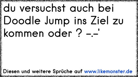 doodle jump ziel do you like doodle or noodle tolle spr 252 che und zitate
