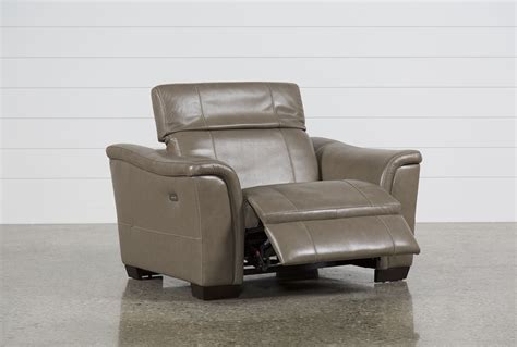 buy recliner skylar power recliner living spaces for art van recliners