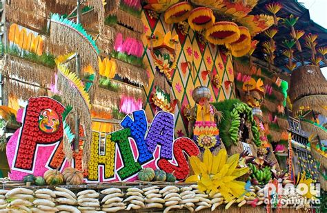 video karera pattern philippines lucban pahiyas festival 2016 schedule of activities how