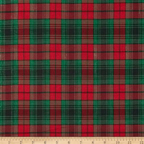 tartan plaid plaid fabric discount designer fabric fabric com
