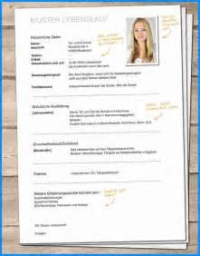 Bewerbung Fur Praktikum Lebenslauf 8 Lebenslauf F 252 R Bewerbung Business Template
