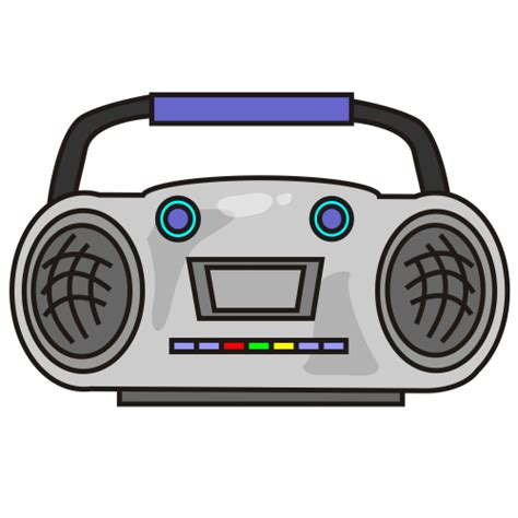 Radio Handset Clip Art Radio Clip Art Cliparts Co