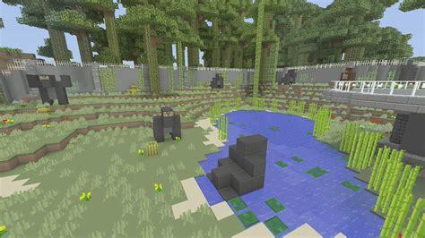 minecraft build tutorial how to spanklechank s minecraft tutorials how to make a gorilla