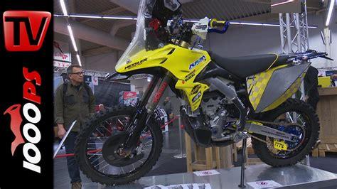 Motorrad Club Dortmund by Video Suzuki Rm R 450 Rallye Motorr 228 Der Dortmund 2016