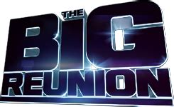 the big reunion wikipedia