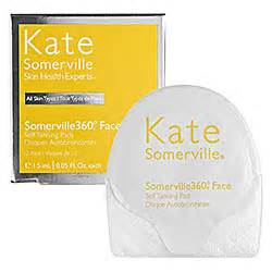Of Elysiums Anniversary Gala Bilson Morrison Larter Somerville by Kate Somerville Somerville 360 176 Self Tanning Pads 9