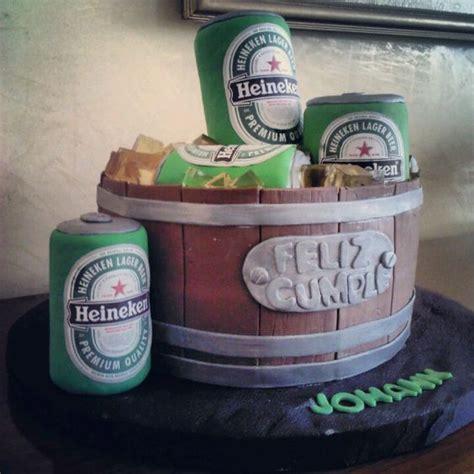 heineken cake heineken cake soplando velitas tortas