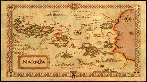 The Story Of The The Witch And The Wardrobe by Narnia Wallpapers Wallpaper Cave