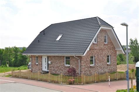 Fertighaus Klinker fertighaus mit rotem klinker thams h 228 user