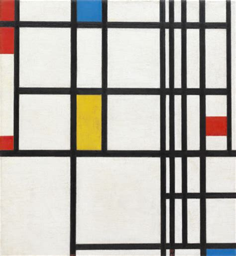 make your own sketchbook piet mondrian colour and line for