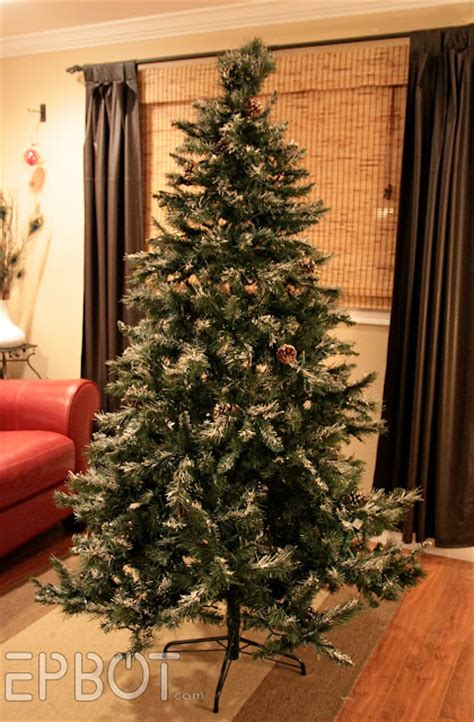 tree hacks epbot how to shrink wrap your christmas tree for fun