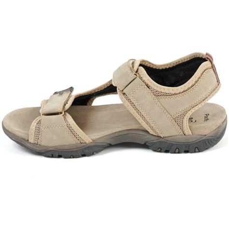 mens velcro sandals uk camel active freddi pacific in desert mens velcro
