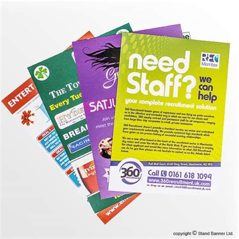 how to make an a5 print ready leaflet indesign cs5 a5 leaflets low cost printing size 210mm x 149mm